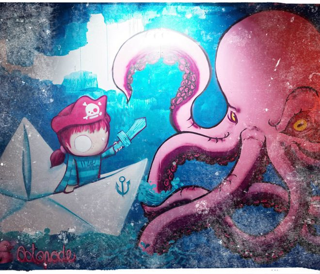 octopode